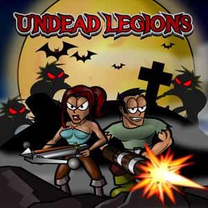 Comprar Undead Legions CD Key Comparar Precios