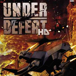 Comprar Under Defeat HD Ps3 Code Comparar Precios