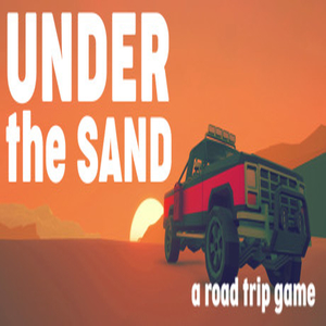 UNDER the SAND a road trip game