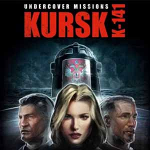 Comprar Undercover Missions Operation Kursk K-141 CD Key Comparar Precios