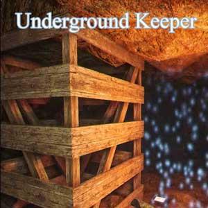 Comprar Underground Keeper CD Key Comparar Precios