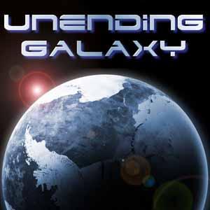 Comprar Unending Galaxy CD Key Comparar Precios
