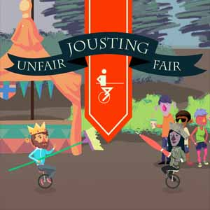 Comprar Unfair Jousting Fair CD Key Comparar Precios