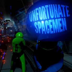 Comprar Unfortunate Spacemen CD Key Comparar Precios