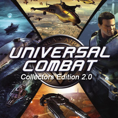 Comprar Universal Combat Collectors Edition 2.0 CD Key Comparar Precios