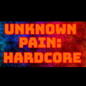 Comprar Unknown Pain Hardcore CD Key Comparar Precios