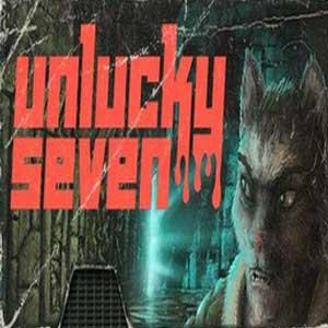 Comprar Unlucky Seven CD Key Comparar Precios