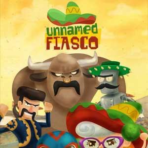 Comprar Unnamed Fiasco CD Key Comparar Precios