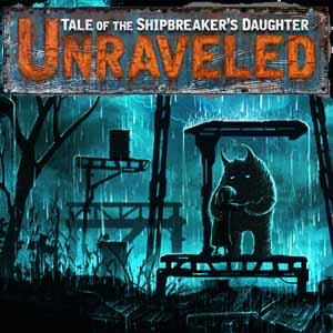 Comprar Unraveled Tale of the Shipbreakers Daughter CD Key Comparar Precios