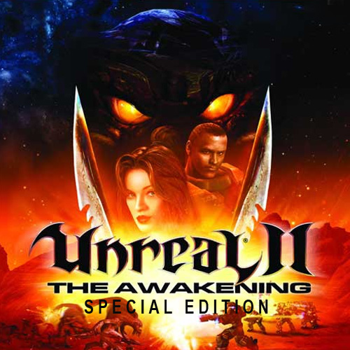 Comprar Unreal 2 The Awakening CD Key Comparar Precios