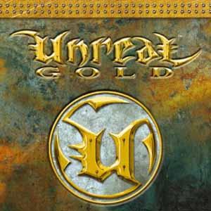 Comprar Unreal Gold CD Key Comparar Precios