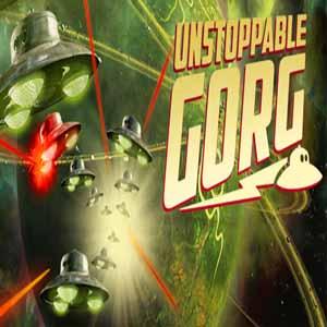 Comprar Unstoppable Gorg CD Key Comparar Precios