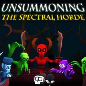 Comprar UnSummoning the Spectral Horde CD Key Comparar Precios