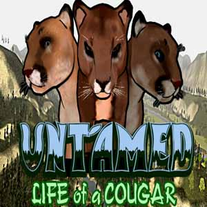Comprar Untamed Life of a Cougar CD Key Comparar Precios
