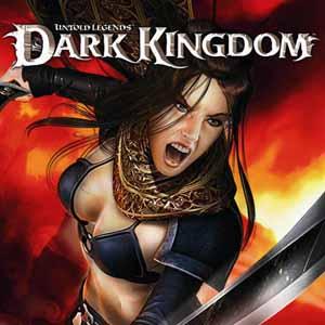Comprar Untold Legends Dark Kingdom Ps3 Code Comparar Precios