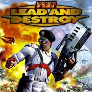 Comprar Uprising 2 Lead and Destroy CD Key Comparar Precios