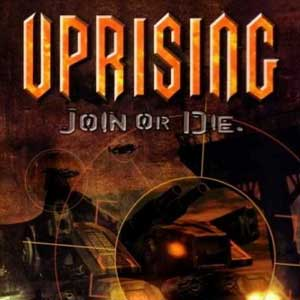 Uprising Join or Die