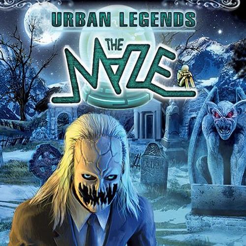 Comprar Urban Legends CD Key Comparar Precios