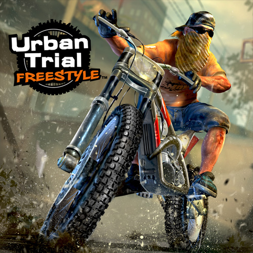 Comprar Urban Trial Freestyle CD Key Comparar Precios