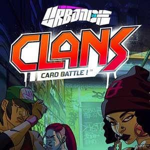 Urbance Clans Card Battle