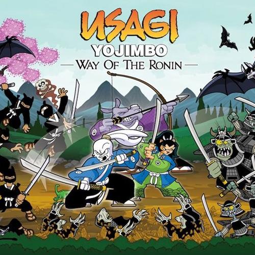 Comprar Usagi Yojimbo Way of the Ronin CD Key Comparar Precios