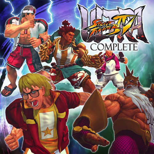 Comprar USFIV Vacation Complete Pack CD Key Comparar Precios