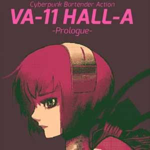 Comprar VA-11 Hall-A Cyberpunk Bartender Action CD Key Comparar Precios