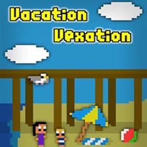 Vacation Vexation