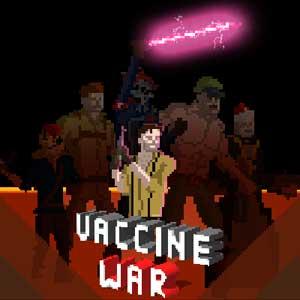 Comprar Vaccine War CD Key Comparar Precios
