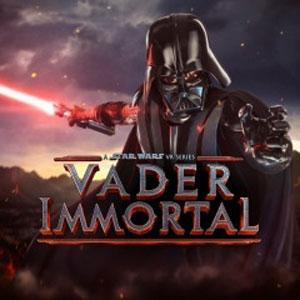 Comprar Vader Immortal A Star Wars VR Series Ps4 Barato Comparar Precios