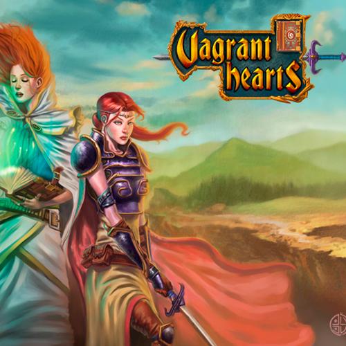 Comprar Vagrant Hearts CD Key Comparar Precios