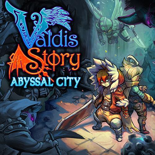 Comprar Valdis Story Abyssal City CD Key Comparar Precios