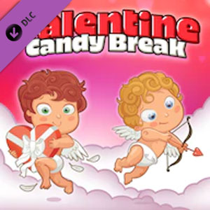 Valentine Candy Break Avatar Full Game Bundle