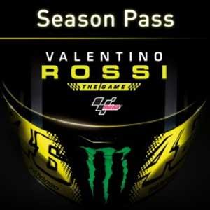 Comprar Valentino Rossi The Game Season Pass CD Key Comparar Precios