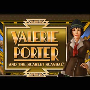 Comprar Valerie Porter and the Scarlet Scandal CD Key Comparar Precios