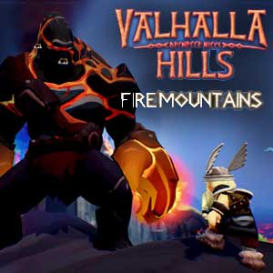 Comprar Valhalla Hills Fire Mountains CD Key Comparar Precios