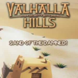 Comprar Valhalla Hills Sand of the Damned CD Key Comparar Precios