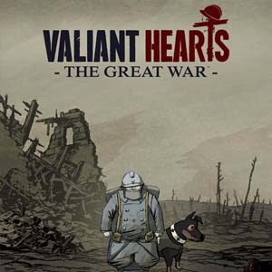 Comprar Valiant Hearts The Great War Ps4 Code Comparar Precios