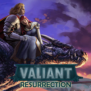 Comprar Valiant Resurrection CD Key Comparar Precios