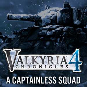 Comprar Valkyria Chronicles 4 A Captainless Squad CD Key Comparar Precios