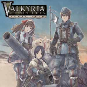 Comprar Valkyria Chronicles Remastered PS4 Code Comparar Precios