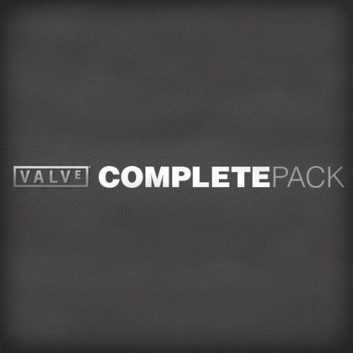 Comprar Valve Complete Pack CD Key Comparar Precios