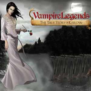 Comprar Vampire Legends The True Story of Kisilova CD Key Comparar Precios