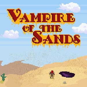 Comprar Vampire of the Sands CD Key Comparar Precios