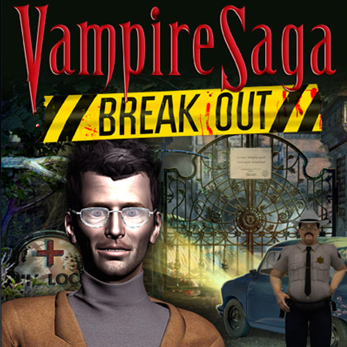 Vampire Saga Break Out