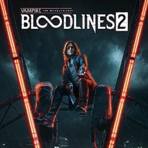 Comprar Vampire The Masquerade Bloodlines 2 Xbox Series X Barato Comparar Precios
