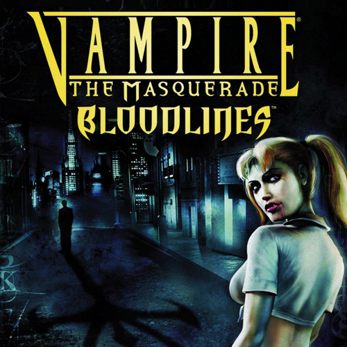 Comprar Vampire The Masquerade Bloodlines CD Key Comparar Precios
