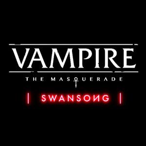 Comprar Vampire The Masquerade Swansong CD Key Comparar Precios