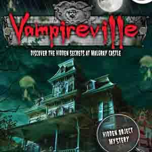 Comprar Vampireville CD Key Comparar Precios