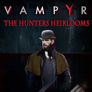 Vampyr Hunters Heirlooms DLC
